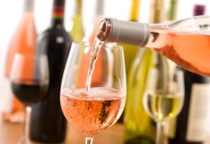 로제 와인