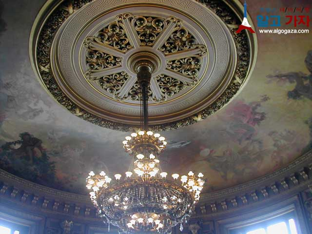 오페라 하우스 가르니에