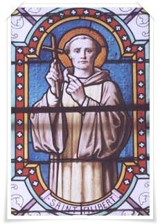 베네딕트 수도사