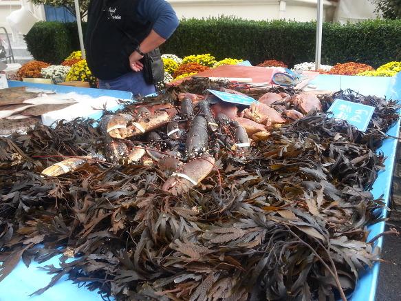 빌레 쉬흐 메흐 해산물 축제