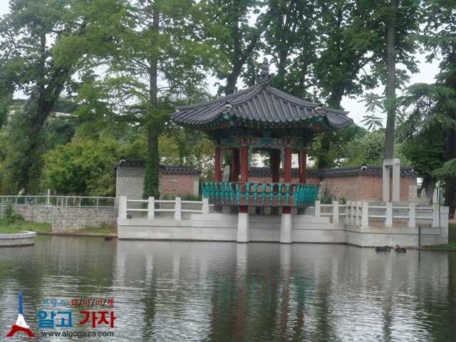 불로뉴 서울공원