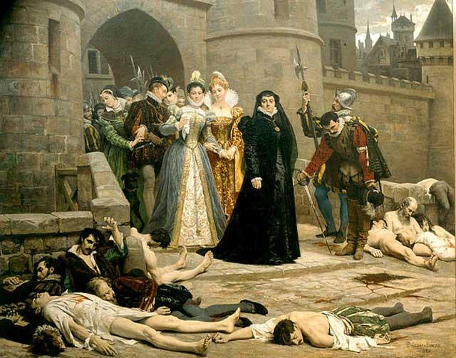바르텔레미의 대학살