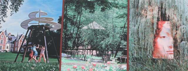 다빈치 정원